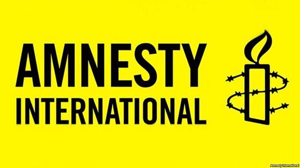 عفو بینالملل: اعدام علیرضا تاجیکی بی شرمانه و ناقض قوانین بینالمللی است