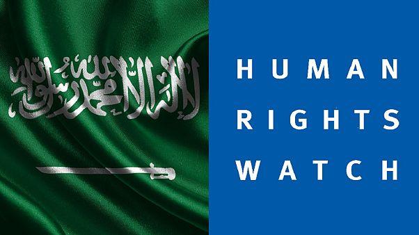 هشدار دیدهبان حقوق بشر درباره افزایش اعدامها در عربستان سعودی