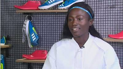 USA: Bowie aims for long jump success