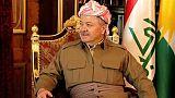 بارزانی: همهپرسی کردستان عراق ربطی به دیگر کردها ندارد