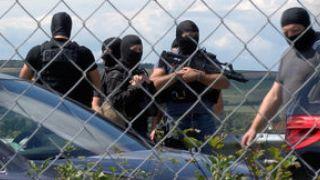 Attaque de Levallois : le profil du suspect