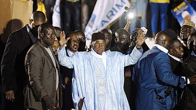 Sénégal : Wade annonce que sa coalition boycottera les futures élections