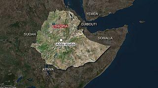 Intense fighting in Ethiopia as key road is blocked, U.S. warns citizens