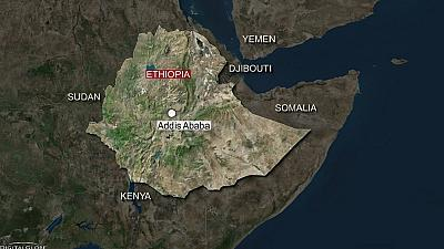Intense fighting in Ethiopia as key road is blocked, U.S. warns citizens