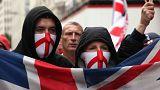 هل هجمات لندن الأخيرة هي السبب في تزايد جرائم الكراهية؟