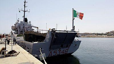 """Secours aux migrants : la Libye interdit """"tout navire étranger"""" près de ses côtes"""