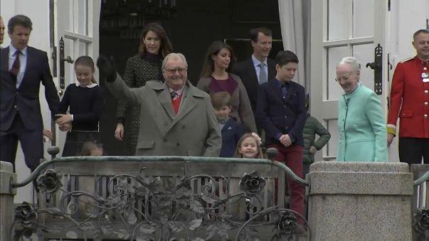 Royale Revolte: Prinz Henrik will nicht ins Grab der Königin