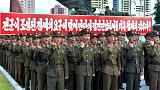 """Nordkorea-Krise: """"Krieg könnte Millionen Tote fordern"""""""