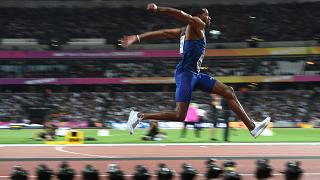 Jumping for Joy: World Athletics latest winners