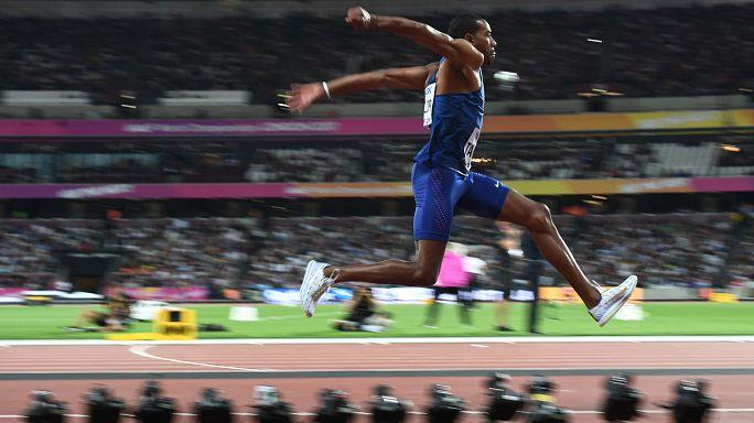 Mondiaux d'athlétisme : avec Guliyev, sensation turque au 200 mètres