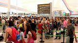 El Gobierno refuerza la presencia de la Guardia Civil en el aeropuerto de El Prat