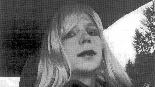 Chelsea Manning posa per Vogue