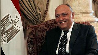 مصر: انفراج ازمة قطر مرهون بامتثالها لمطالب الدول الاربع