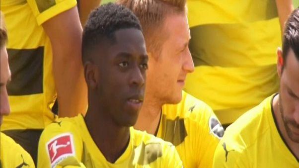 Neymar peut jouer, Dembélé attendu pour le remplacer