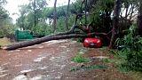 3 Tote bei Unwettern in Italien