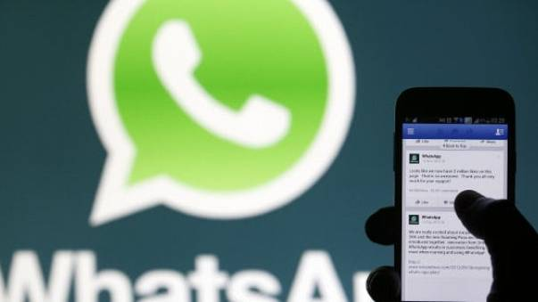 Whatsapp'tan para transferi mümkün