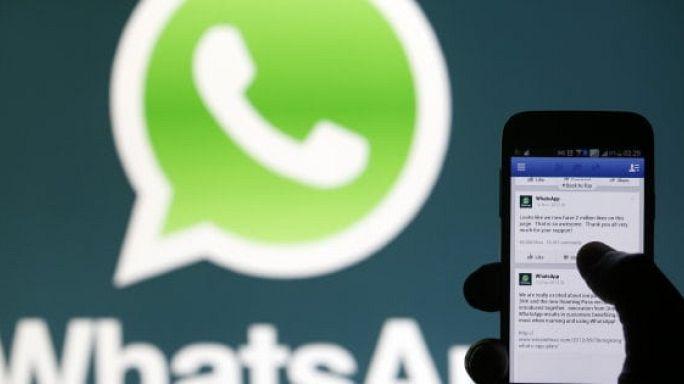 Bezahlen mit WhatsApp: Neue Payment-Funktion entdeckt
