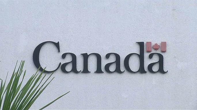"""Misteriosos """"ataques acústicos"""" atingem diplomata canadiano em Cuba"""