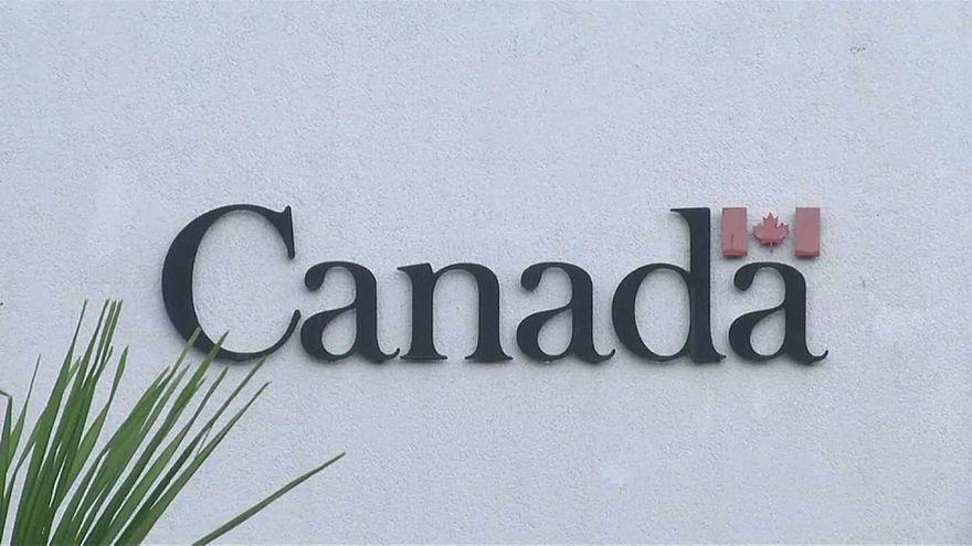 """L'affaire des """"attaques acoustiques"""" s'étend au Canada"""