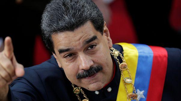 Opposizione spaccata in Venezuela
