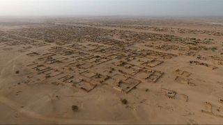 Des fosses communes découvertes au Mali, dans la région de Kidal