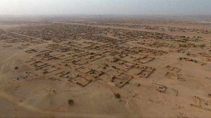 ООН разберется с массовыми захоронениями в Мали