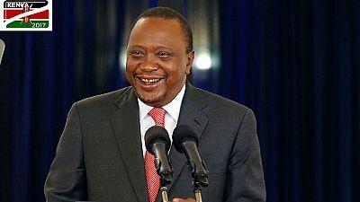 Kenya's president-elect Uhuru Kenyatta: profile