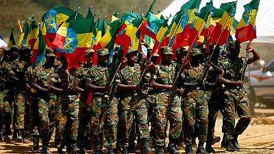 Ethiopia says no 'intense fighting' in the east, U.S. confirms key road reopened