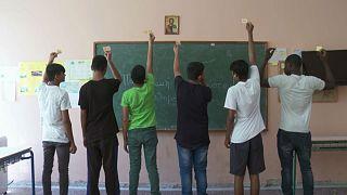 Athen: Sommerkurse für Flüchtlingskinder