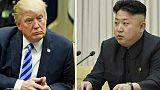 واکنش ها به بالا گرفتن تنش لفظی بین آمریکا و کره شمالی