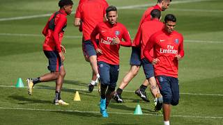 Neymar poised to make Paris St Germain debut against Guingamp