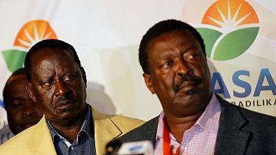 """Élections au Kenya : l'opposition refuse un recours en justice et laisse le """"peuple décider"""""""