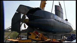 Inventor de submarino acusado de homicídio