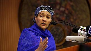 Recrudescence des violences sexuelles et sexistes en RDC et au Nigeria - ONU