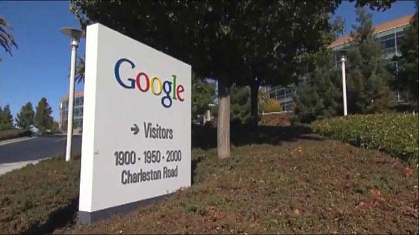 غوغل: هناك مكان للنساء في الشركة