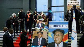 RDC : accord sur le retour à risque du corps de l'opposant Tshisekedi (famille)