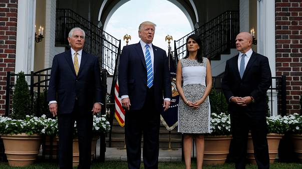 """Donald Trump: """"non escludo intevento militare in Venezuela"""""""