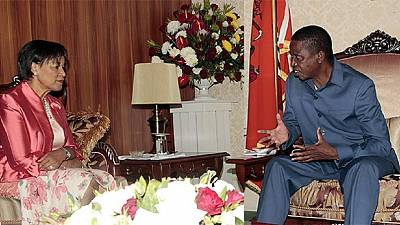 Commonwealth confirms dialogue intervention in Zambia political crisis