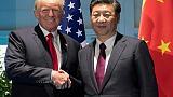 """China pide """"contención"""" a EEUU sobre Corea del Norte"""