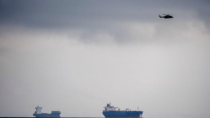 Danimarka'da batan denizaltının sahibine soruşturma