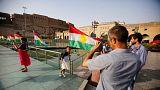 دولت اقلیم کردستان عراق: تاریخ ۲۵ سپتامبر برای همه پرسی استقلال قطعی است