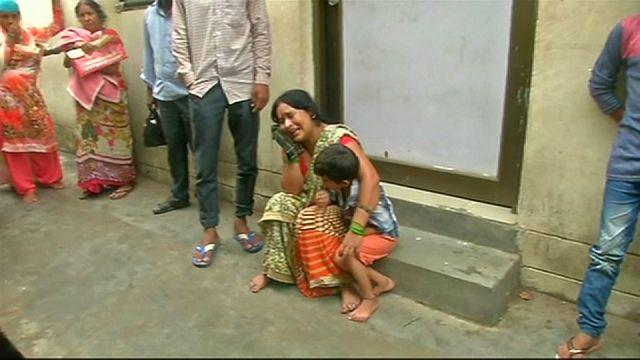 وفاة 30 طفلا هنديا خلال 48 ساعة في أكبر المستشفيات الحكومية