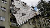 مقتل 5 أشخاص في بولندا بسبب العواصف
