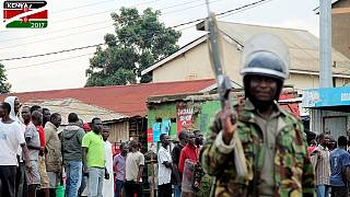 No protester was killed by live bullet, the country is safe - Kenyan government