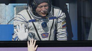 Φιοντόρ Γιουρτσίχιν: Ο Πόντιος κοσμοναύτης θα «περπατήσει» 6 ώρες στο διάστημα