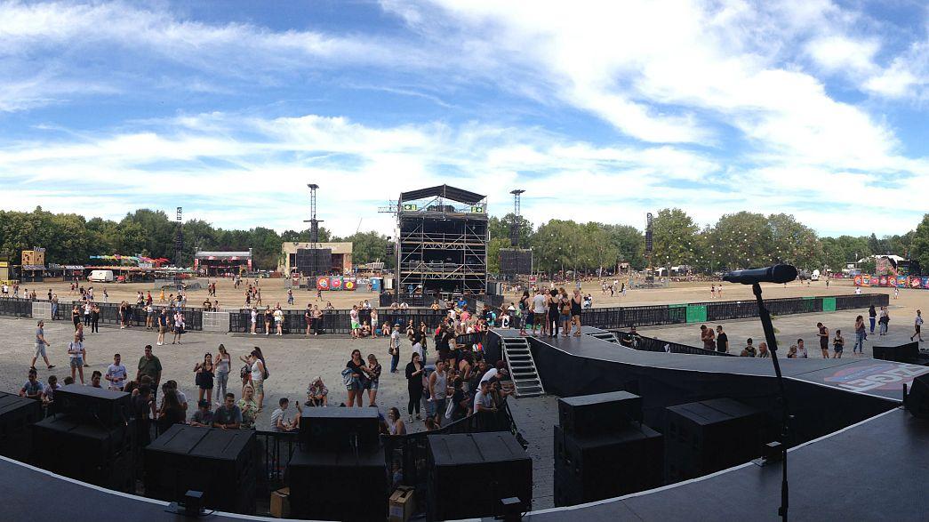 Sziget festival : 500 000 personnes attendues !