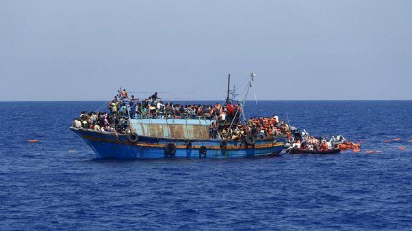 أطباء بلا حدود تعلق عمليات إنقاذ المهاجرين بالبحر المتوسط