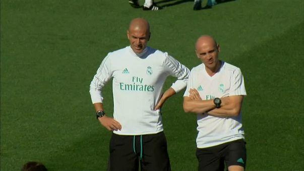 Attesa per la Supercoppa di Spagna tra Barcellona e Real Madrid