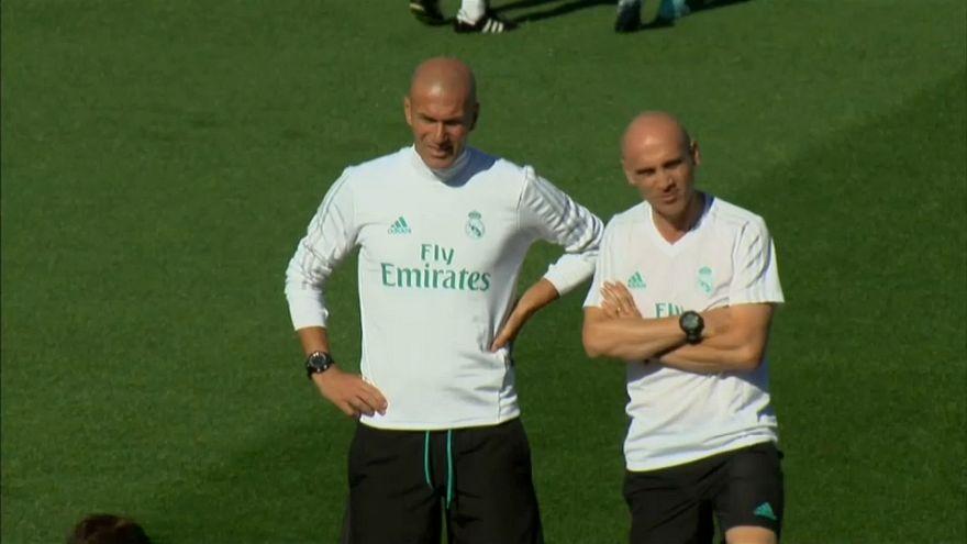 Barcelona-Real Madrid vasárnap este 10-kor