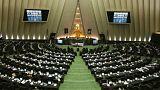 البرلمان الإيراني يصادق على تخصيص 520 مليون دولار للبرامج الصاروخية